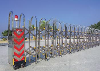 Cổng điện M06