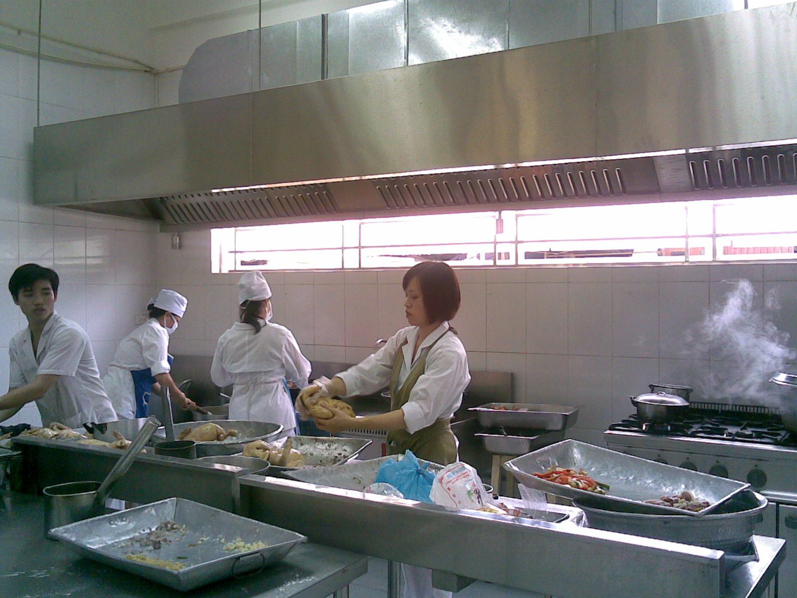Nhà bếp